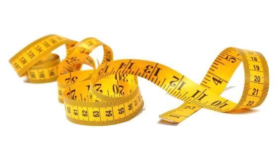 Come misurare la taglia giusta prima di acquistare? Segui le nostre istruzioni.