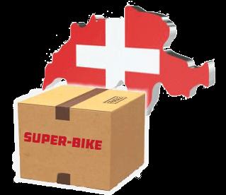 spedizioni in Svizzera