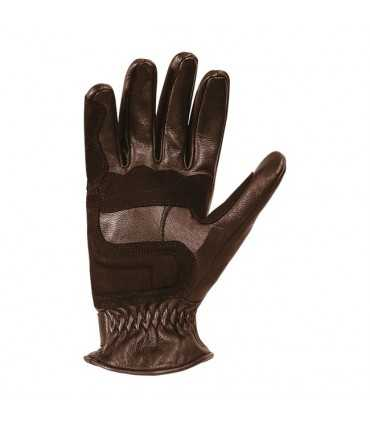 JOHN DOE TRACKER GLOVES BROWN