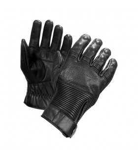 JOHN DOE RUSH GLOVES NOIR