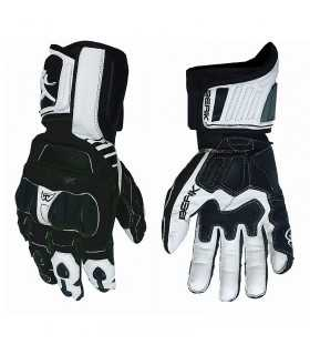 Handschuhe Berik 2.0 Pista schwarz weiß