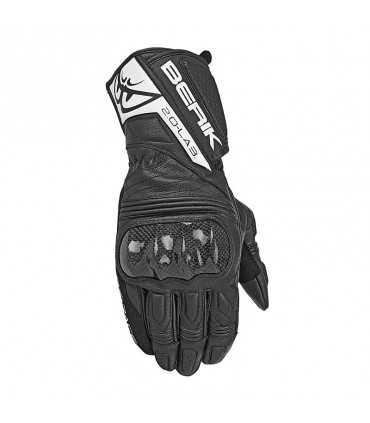 Racing gloves Berik 2.0 race black