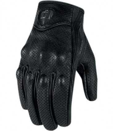 Gants femme Icon Pursuit Touchscreen perforated