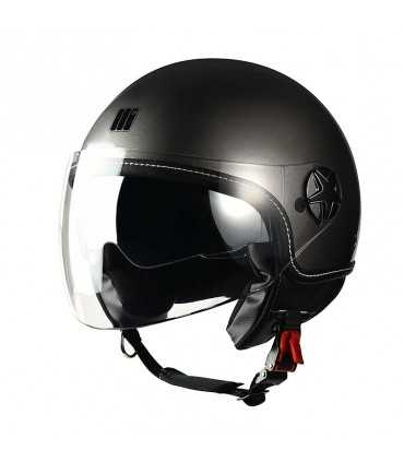 Jet Motocubo Fly anthracite
