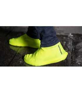 Wasserdichte Schuhüberzüge Tucano Urbano Footerine gelb