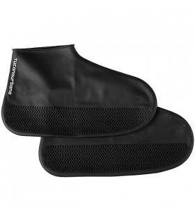 Tucano Urbano SHOE COVER FOOTERINE black