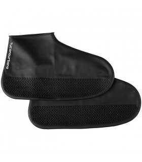 Wasserdichte Schuhüberzüge Tucano Urbano Footerine schwarz