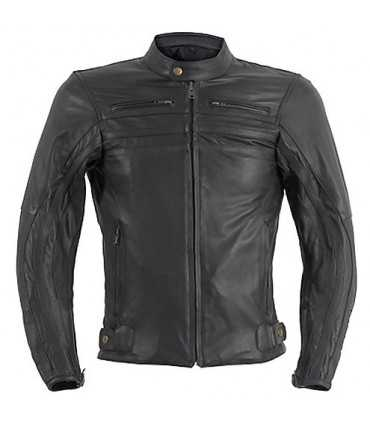 Leather jacket Prexport Shadow