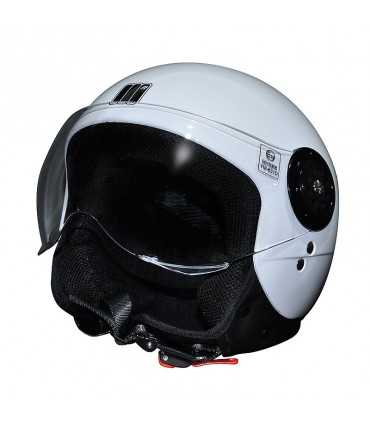 Jet Motocubo Jeko white