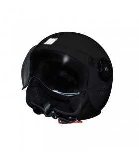 Jet Motocubo Jeko black matt