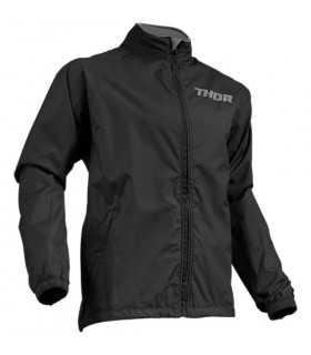 THOR PACK BLACK JACKET