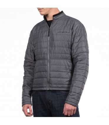 Icon Raiden jacket gray