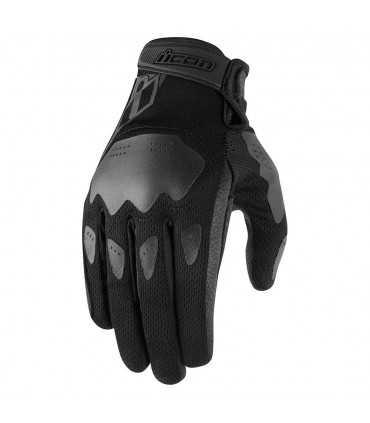 Icon Hooligan lady gloves black