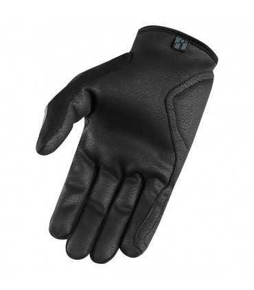 Icon Hooligan gloves black