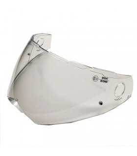 Caberg Duke 2 clear antiscratch visor (with pins)