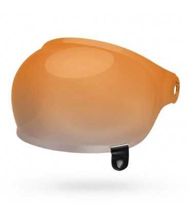Bell Bullitt Bubble amber gradient Visor