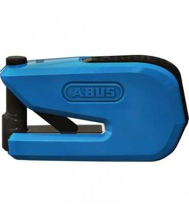 Abus 8078 Granit Detecto Smartx bloccadisco blu