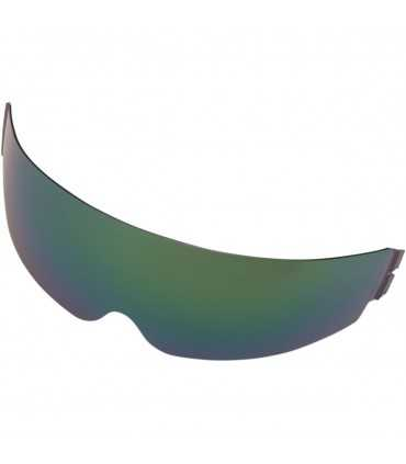 Icon Airflite-Alliance GT DROPSHIELD iridium vert