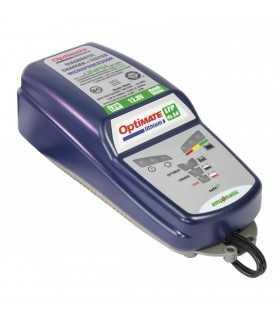 Optimate Lithium Motorrad-Roller,Batterie-Ladegerät