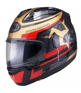 Casque Arai Rx-7v Isle Of Man 2020