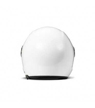 Casque DMD A.S.R. pearl blanc