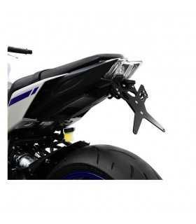 Car/énage de feu arri/ère Carbone pour Yamaha MT-07