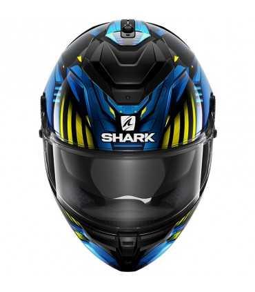 Shark Spartan GT Replikan blue