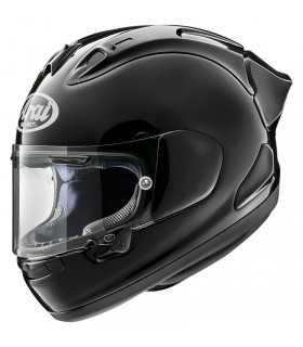 Casco moto Arai Rx-7V Racing nero