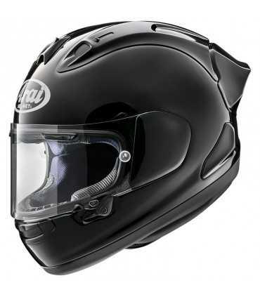 Motorcycle helmet Arai Rx-7V Racing black