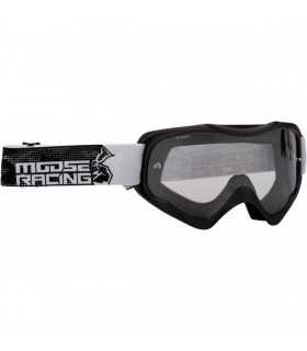 moose GOGGLES  QUALIFIER noir