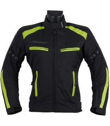 Prexport Europa black yellow lady jacket