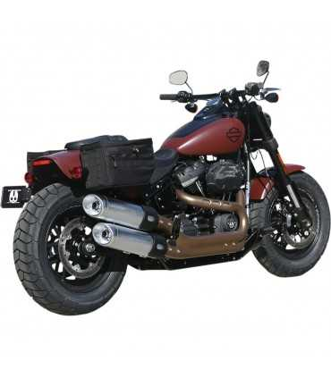 Thrashin Escape borse laterali per moto custom
