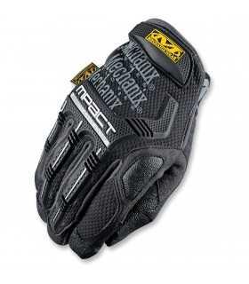 Gloves Mechanix mpact black