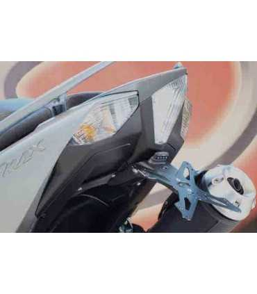 LICENSE SUPPORT PLATE TAIL TIDY YAMAHA T-MAX 530 2012-2015