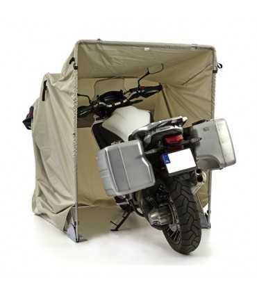 ACEBIKES, MOTORSHELTER GARAGE 320 X 119 X 170
