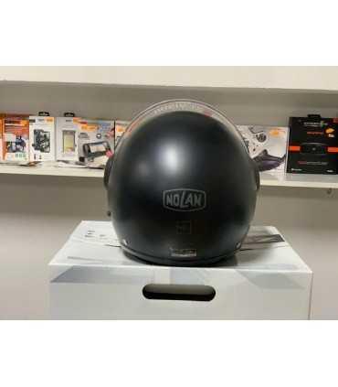 Nolan N21 Visor Classic flat black