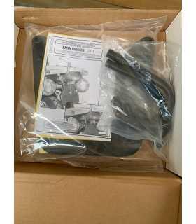 Givi Sr685 porta valige specifico per Bmw F650 Gs (2004-07)