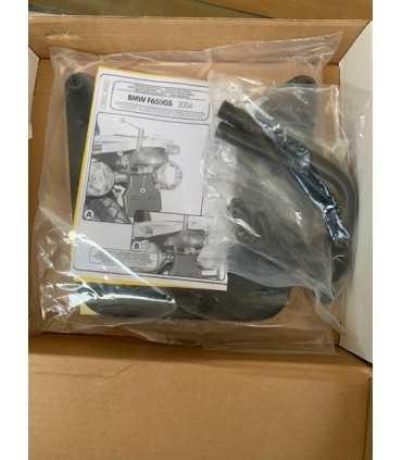 Givi Sr685 Kofferhalter speziell für Bmw F650 Gs (2004-07)