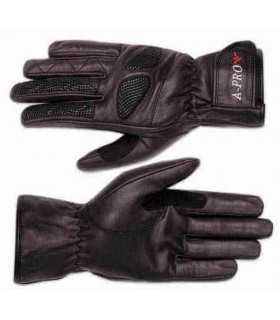 GLOVE LEATHER A-PRO BRONX
