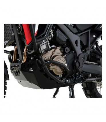 ZIEGER ENGINE GUARD HONDA AFRCA TWIN CRF 1000 L (2016-19) BLACK