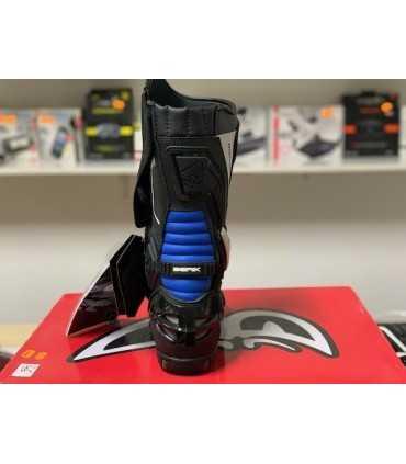 Racing Boots Berik 2.0 Donigton blue