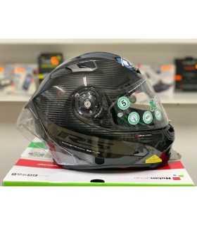 Casque X-lite X-803 Rs Ultra Carbon Hot Lap noir