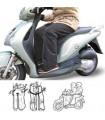 TUCANO URBANO Takeaway R093 Legs Cover