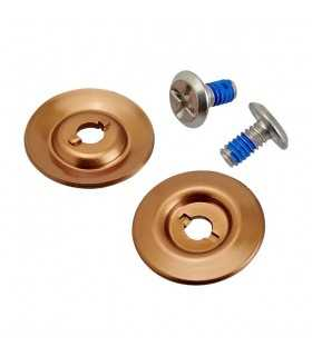 BILTWELL HARDWARE KIT BRONZE