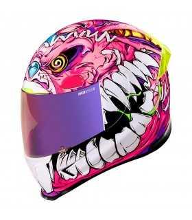 Icon Airframe Pro BEASTIE BUNNY - PINK helmet