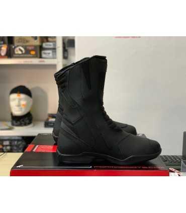 Stivali Forma Nero