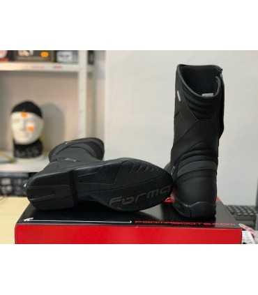 Stiefel Form Schwarz