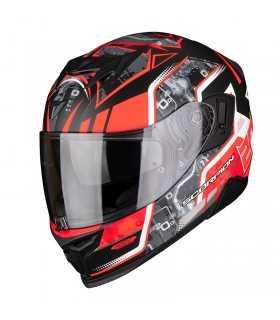 Skorpion Exo-520 Air Quartararo Helm