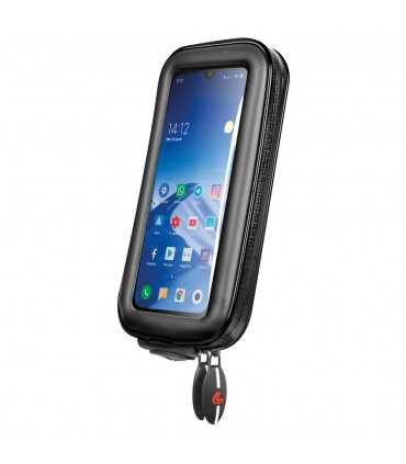 Opti Sized, display-sized universal case for smartphone - L - 80x155 mm Lampa