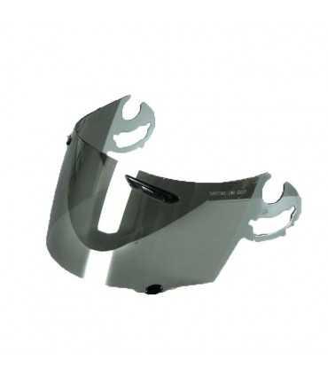 ARAI SAI visor mirror silver per RX7 GP/Quantum/Quantum-ST/Quantum-ST PRO/Chaser-V/Chaser-V PRO/Axcess II